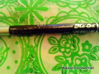 2 in 1 Eye Shadow & Eye Liner Pencil Review
