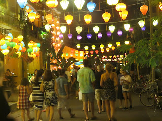 Hoi An Full Moon Lantern Festival dates 2019