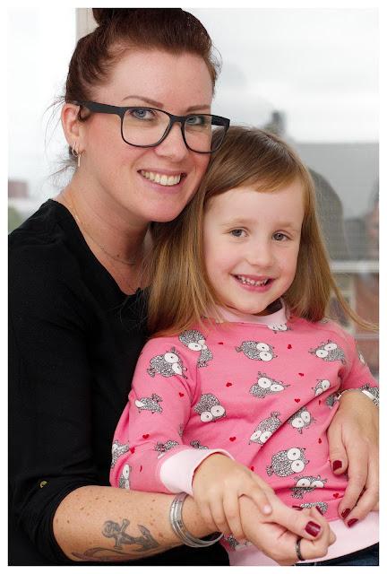 thuisblijfmoeder, fulltime moeder, Vos design