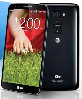 AT&T LG