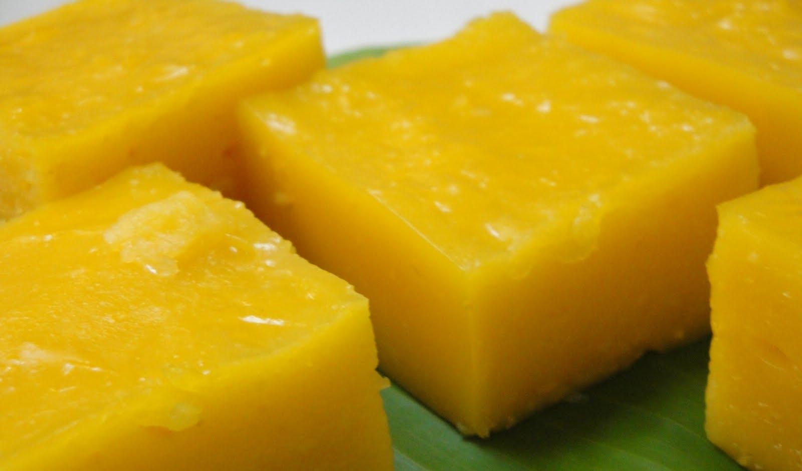 gambar resep puding jagung enak camilan sehat mudah dibuat real photo  rebanas rebanas Resepi Kuih Lapis Coklat Kuning Enak dan Mudah