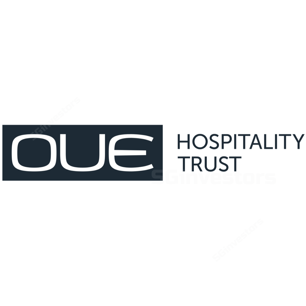OUE Hospitality Trust -  2016-11-01: Keep the faith