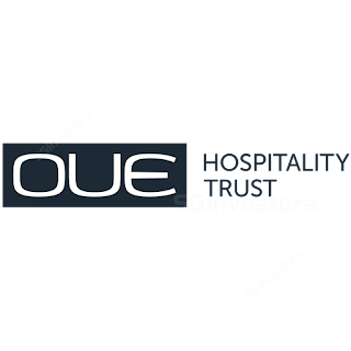 OUE HOSPITALITY TRUST (SK7.SI) @ SG investors.io