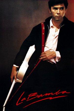 Poster La Bamba 1987