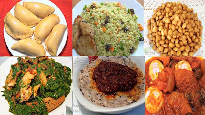 20 nigerian food blogs to follow in 2016 beyond nigerian food tv by nky lily lete a microbiologist nigerian food blogger and vlogger nky enjoys cooking for her family and friends forumfinder Images