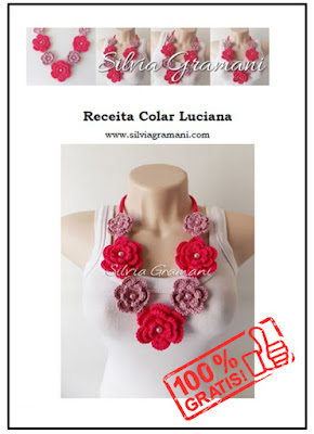 Colar Luciana