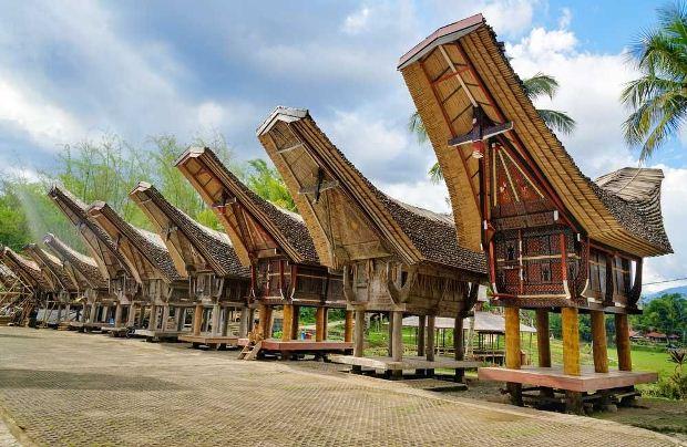 Ini dia destinasi wisata paling populer Indonesia yang mendunia