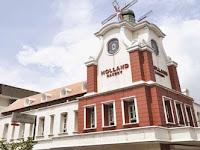 Alhamdulillah, Holland Bakery Indonesia Sekarang Halal