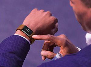 Fitbit wants you to remain healthy with the launch of new Charge 2 and Flex 2 fitness wristbands