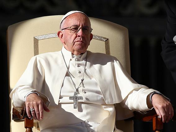 Lettera di Papa Francesco al Popolo di Dio; parole di un bugiardo o più semplicemente di un leader religioso con grossi problemi di dissociazione dalla realtà? (Contiene video e posizioni di Gianluigi Nuzzi)
