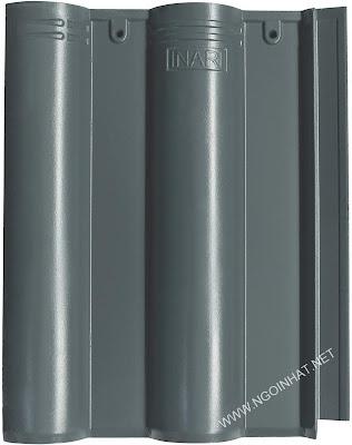 Ngói màu INARI F02
