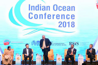 3rd Indian Ocean Conference held in Hanoi, Vietnam