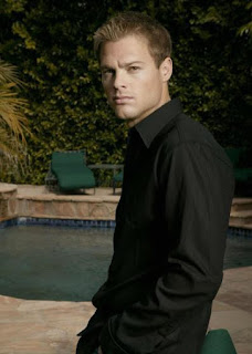 George Stults wife, age, geoff and, 7th heaven, wiki, biography
