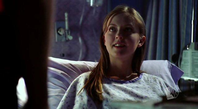 Smallville: Random, Awesome and WTF?! – S3E04: Slumber ...