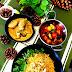 Biryani, Acar Buah & Green Curry // White Curry Memikat Selera