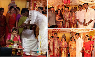 vishal_sister_wedding