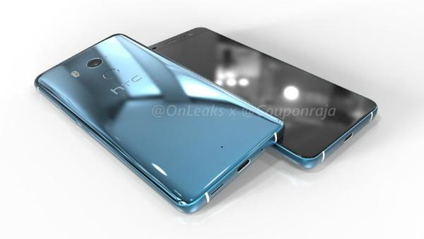 إيفان بلاس يسرب مواصفات HTC U11 Plus قبل إطلاقه رسميا
