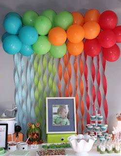 Amazing Baby Shower Ideas
