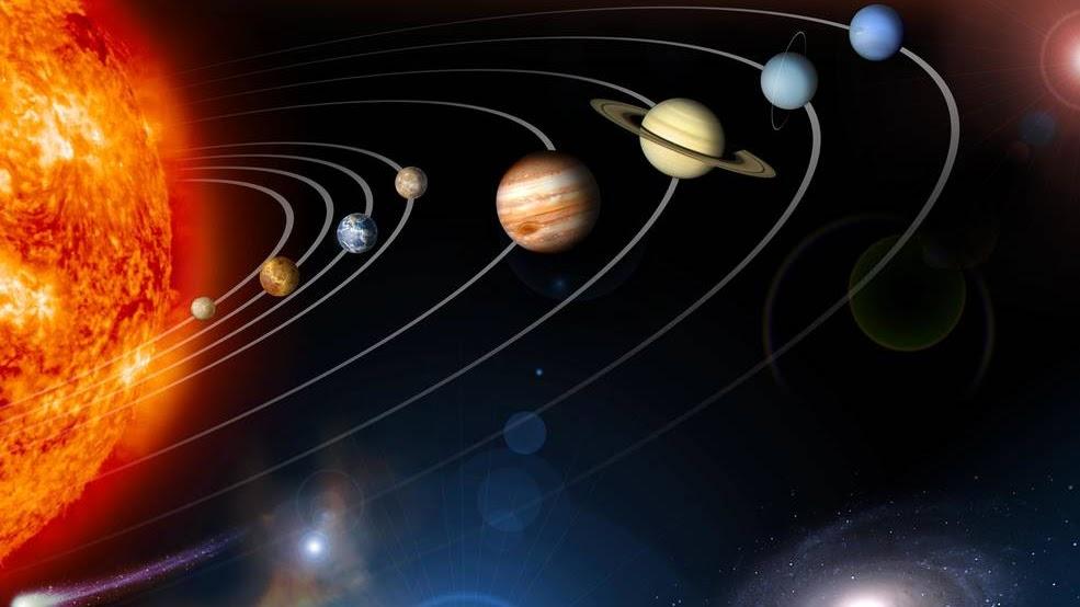 مقالات عن الفضاء جيو عربي