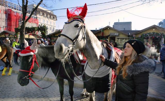 Весенняя Одесса привлекает туристов