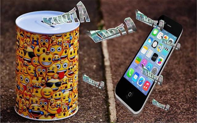 Cara Menghemat Kuota Internet di Android