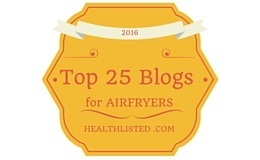 Top 25 Airfryer Blogs