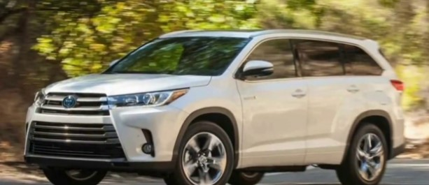 2020 Toyota Highlander SE AWD First Test Review