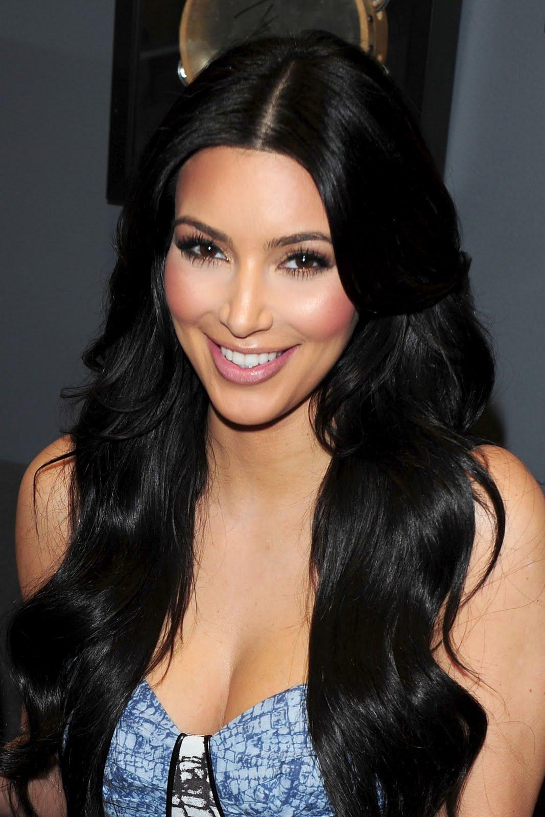 Kim Kardashian Interviews Kylie Jenner About Her Best: ` Hot BeaUty Kim Kardashian At SiriusXM Radio