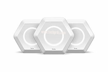 Save 42% on Luma Whole Home Wi-Fi Mesh Router Three-Pack