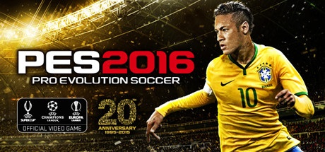 Download Pro Evolution Soccer 2016 for PC via Torrent