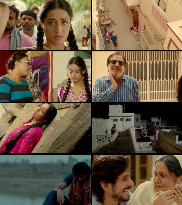 Aatishbaazi Ishq 2016 Punjabi Full Movie HDRip 1GB