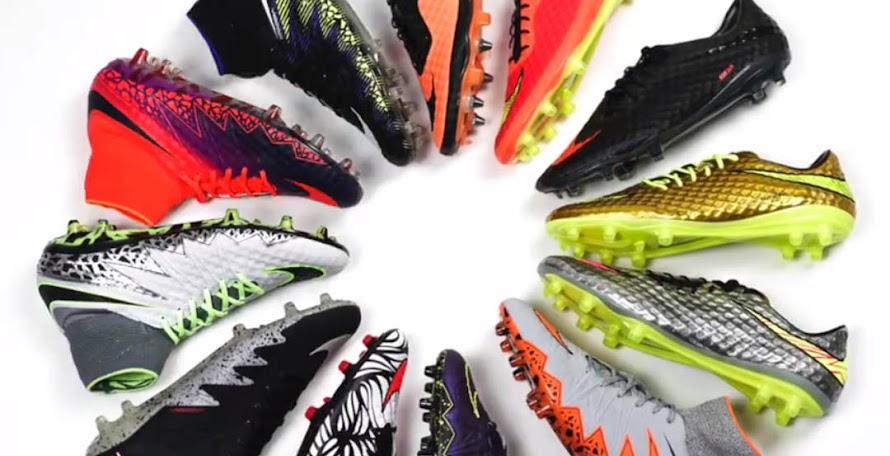 What Was The Best Nike Hypervenom Phantom II Football Boot  Vote Now! 3dfda830448ef