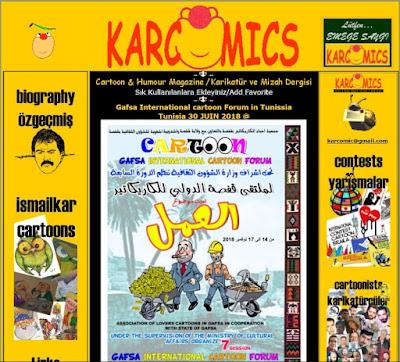 http://www.ismailkar.com