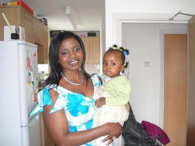 d1 dayo adeneye in baby mama scandal