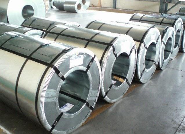 Baja Ringan Zincalume Vs Galvalume Harga Jual Mesin Produksi Cetak Pembuat Truss Rollforming Rangka