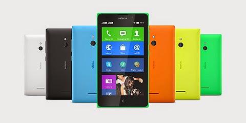 Harga Hp Android Nokia Terbaru Maret 2015