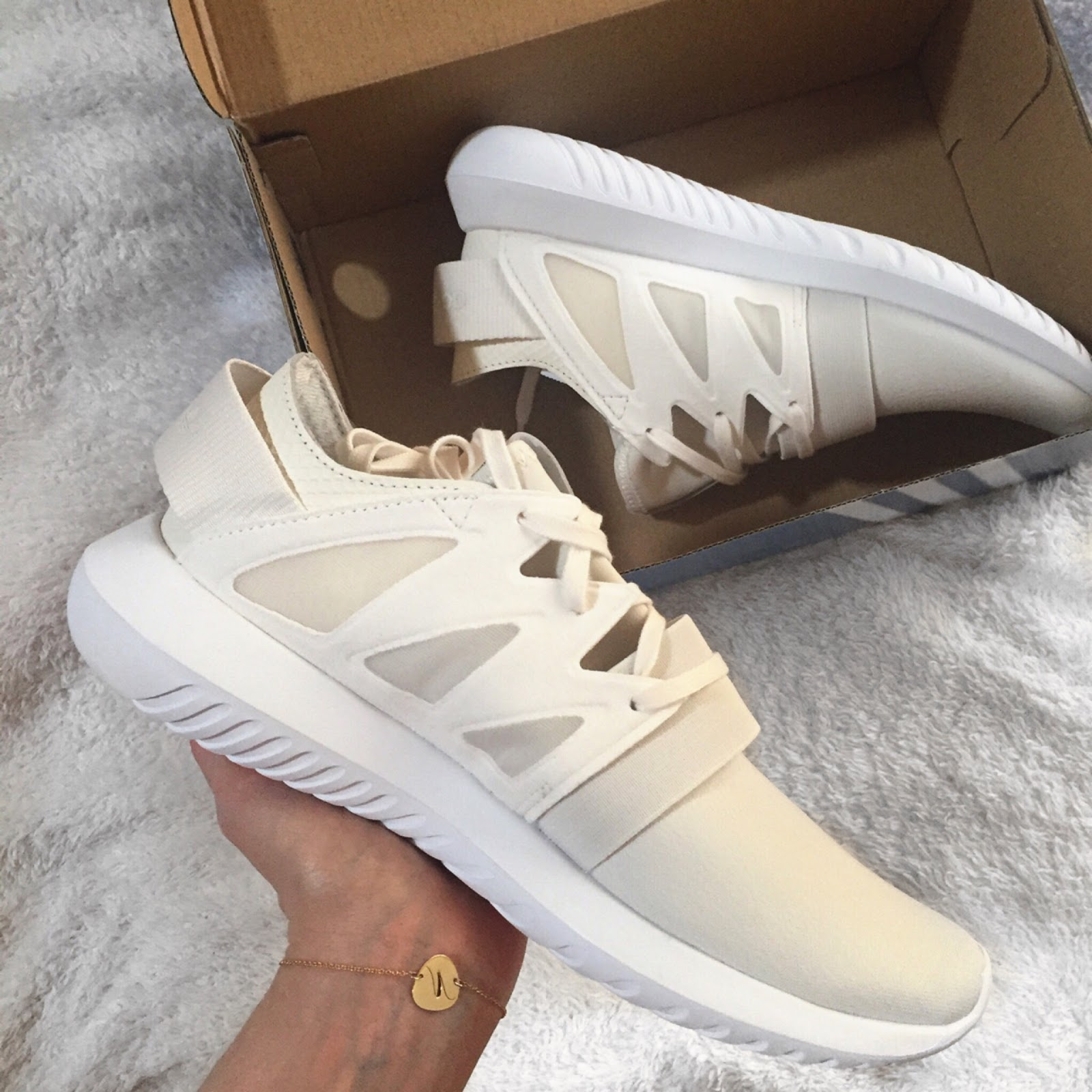 adidas Originals Tubular X 2.0 Women's Running Shoes