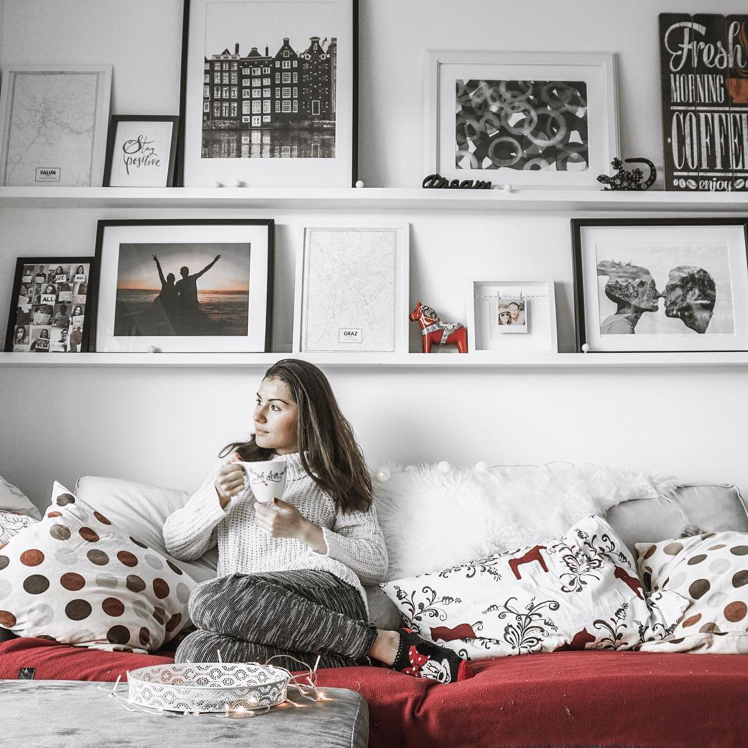 lifestyle photography, cozy home, ikea ideas, wall art, thedailywonders, lifestyle blog, cozy, chilling
