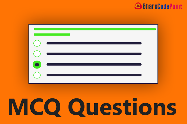 SAP Intro to Dictionary MCQ Questions with Answers