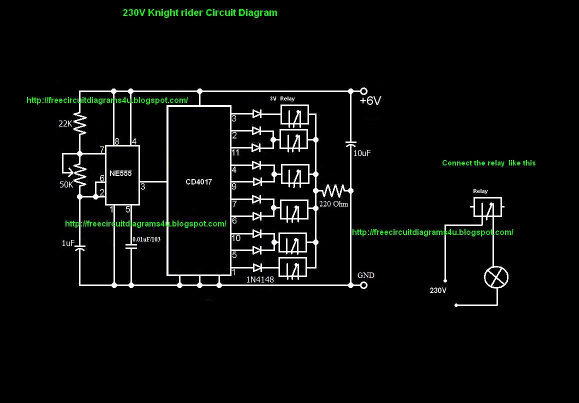 hight resolution of cheap free circuit diagrams u v knight rider circuit diagram for v led circuit diagram ifm with v lampe ifm with halogen lamp wiring diagram