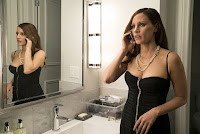 Molly's Game Jessica Chastain Image 10