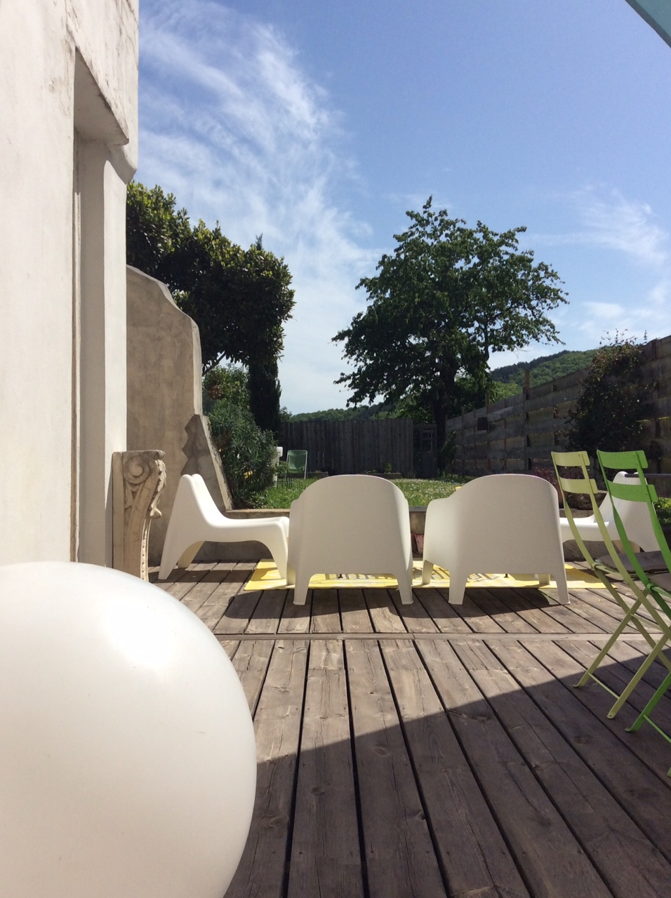 Cahors juin jardins le festival qui cultive l 39 art mai 2017 for Cahors jardin juin 2015