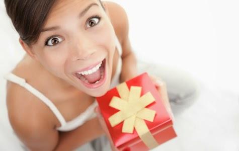 kadınlara yapılabilecek sürprizler