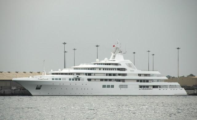 superyacht a kapal pesiar termewah dan termahal di dunia-9