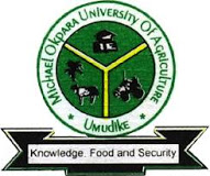 MOUAU 2018 Acceptance Fee, Admission Clearance Registration Procedures