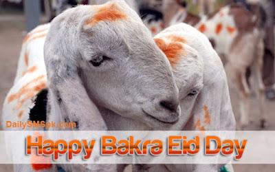 Happy Bakra Eid Wallpaper for PC