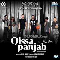 Qissa Panjab 2015 480p DVDRip 1CDRip Punjabi Full Movie