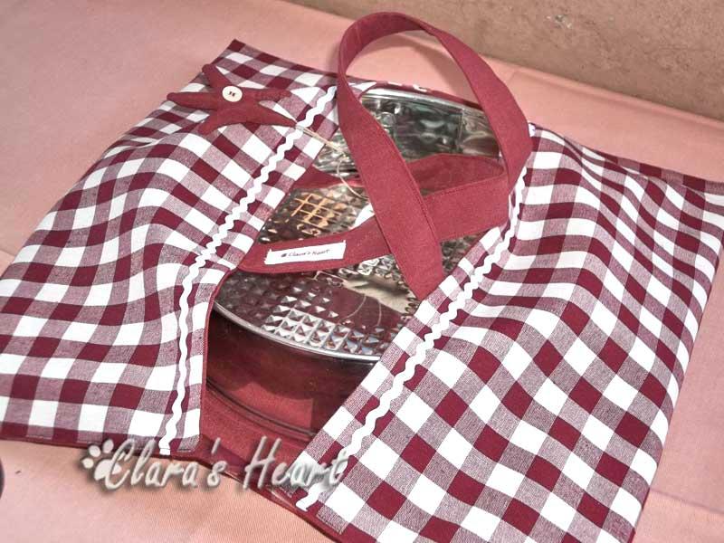 Clara 39 s heart cucito creativo in stile tilda regali for Roba usata regalo
