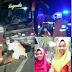 Empat Saudara Maut Rempuh Bas Pulang Dari Majlis Kenduri
