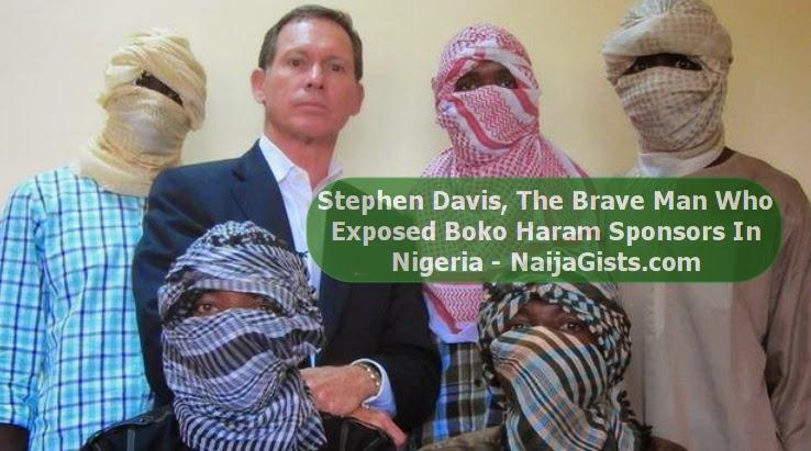 boko haram sponsors nigeria
